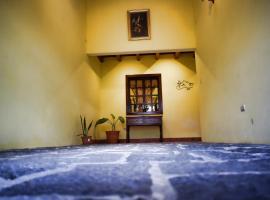 La Casa de Lulú