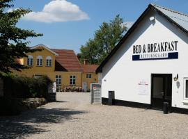 Benniksgaard Bed & Breakfast