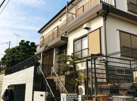 新宿银座池袋涩谷出行方便日式一户建