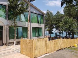 Jrahars Resort, Sevan