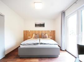 Hotel Birkensee, Laatzen