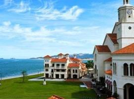 Longhai Kada Kaisi Cape No. 1 Holiday Apartment, Longhai (Houcun yakınında)