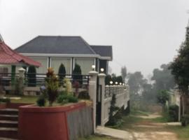 Bukit Villa Cipendawa Family Gathering, Malabar (рядом с городом Pacet)