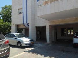 Weinberger Hosting, El'ad (рядом с городом Bet Neẖemya)