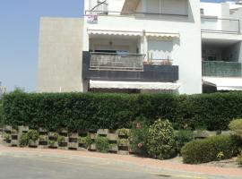 Appartement Playas de Vera urb BARIA II, Los Amarguillos