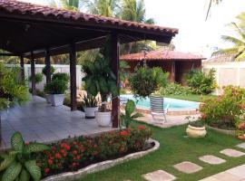 Casa em Massagueira, Praia do Frances (Marechal Deodoro yakınında)