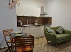 Gastro apartman by: Istrian Culinaris