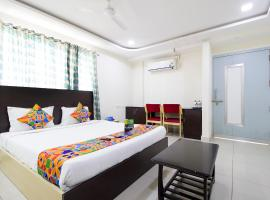 FabHotel Siri Inn Madhapur