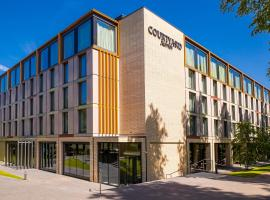 Courtyard By Marriott Edinburgh West