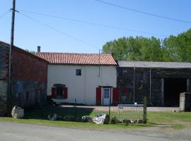 Chambres chez l'habitant près du Puy du Fou, Saint-Pierre-du-Chemin