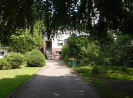 Ferienwohnung Keiner, Wassenach (Nickenich yakınında)