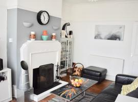 Charming Hove Apartment With Garden, Hove