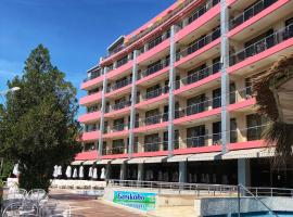 Flamingo Hotel - All Inclusive light