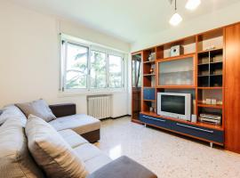 Luminous and huge flat in Campalto Venezia