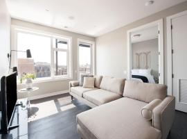 Sunny Lakeview Suites by Sonder