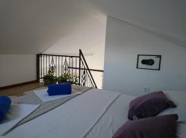 Apartment Rider, Slivno (рядом с городом Gornje Danilo)