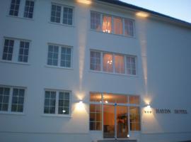 Haydn Hotel, Eisenstadt