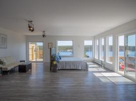 Whale House Guest House, Mobile (Witless Bay yakınında)
