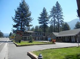 Tahoe Hacienda Inn