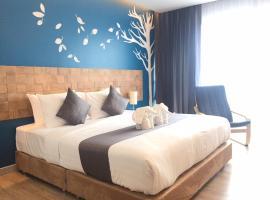 Slive Hotel, Сурин