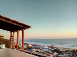 Fonte da Telha Beach Hostel