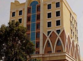 Capital Hotel Djibouti, Djibouti