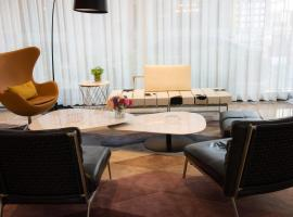 AiShang Hotel International Furniture City store