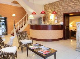 Best Western Hotel De Diane, Невер (рядом с городом Challuy)