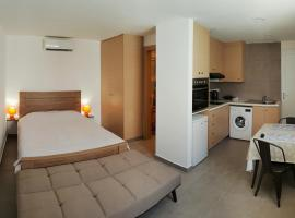 Lovely apartment in heart of Ayia Napa