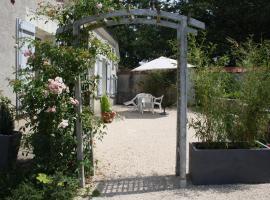 Gîte Le Clos du Puits, Мон (рядом с городом Сен-Регле)