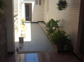 Scarecrow Homestay