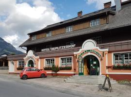 Hotel Tauplitzerhof, Tauplitz