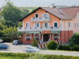 Der Schildbacherhof, Schildbach (Hartberg yakınında)