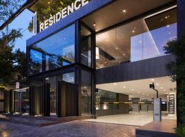 One Residence Hotel & Apartment