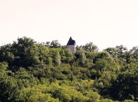 Moulin De Rouzé, Castelnaud-de-Gratecambe