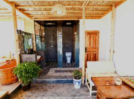 Island Talk Guesthouse, Dali (Jinsuo Island yakınında)