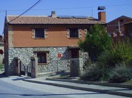 Casa La Fuensanta