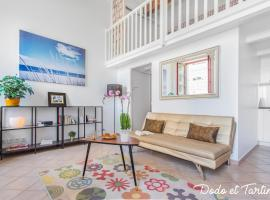 Awesome flat with sea view - Dodo et Tartine