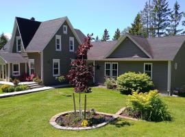 Brookside Manor, Emerald (Borden-Carleton yakınında)