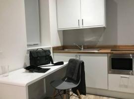 Northampton Serviced Apartments