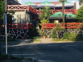 Green House, Ekadiya (рядом с городом Ozurget'i)
