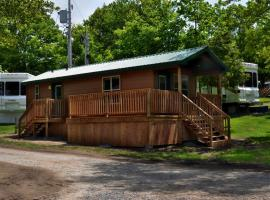 Lake Avenue RV Resort & Campground, Cherry Valley