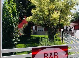 B&B Red Village
