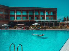 SHANI by YOUR Hotel, Mardakan (Shagan yakınında)