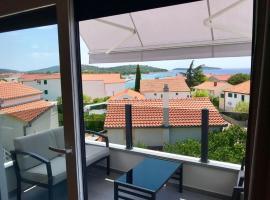 Luxury view apartments