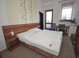 Hotel Jordánek, Opočno (Trnov yakınında)