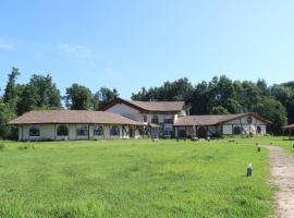 Locanda della Contea, Montalenghe (San Giusto Canavese yakınında)