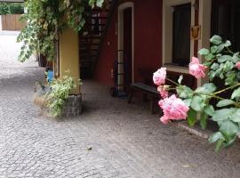 Gasthof Polly, Haunoldstein