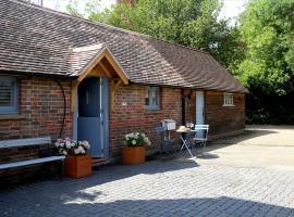 The Tea Hut, Crowborough
