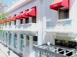 Hotel Melia Ponce, Ponce